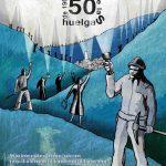 Cine documental: Hay una luz en Asturias... Testigos de la huelga de 1962