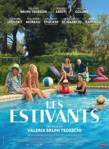 Cine: La casa de verano (V.O.S.E.) @ Cine Felgueroso