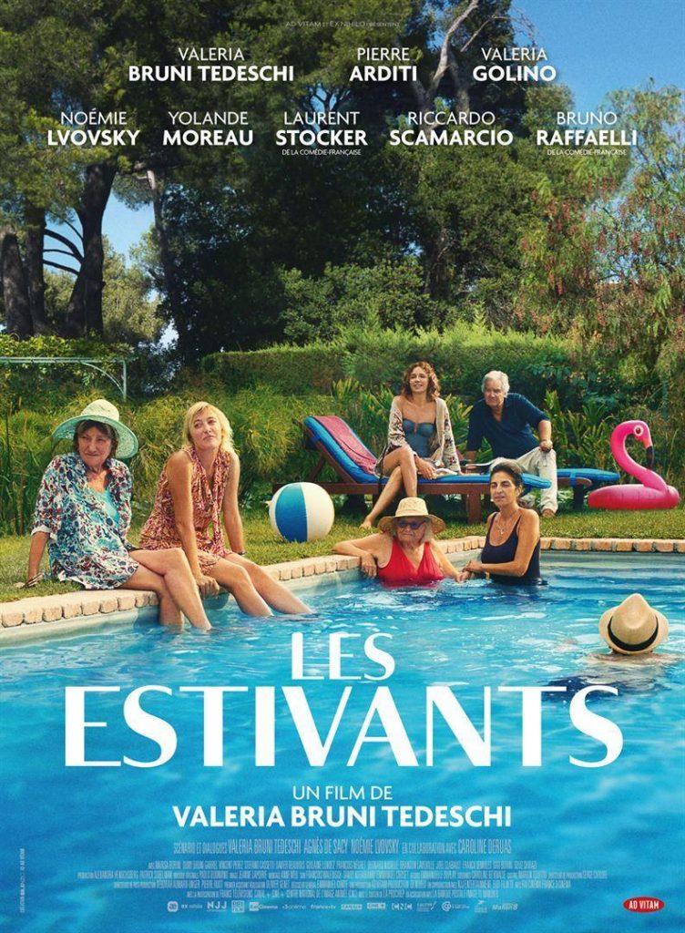 Cine La casa de verano