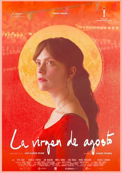Cine La virgen de agosto