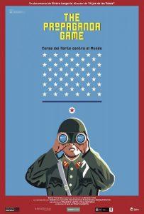 Cine: The propaganda game @ Cine Felgueroso