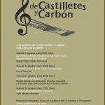 """Los Xueves de Castilletes y Carbón: Presentación del llibru """"Todos los naufragios"""""""