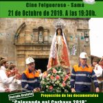 Proyección de documental: Caleyando pa El Carbayu 2019