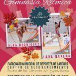 Gimnasia Rítmica: Exhibición de otoño