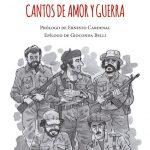 Presentación de libro: Cantos de amor y guerra