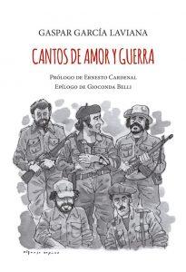 Presentación de libro: Cantos de amor y guerra @ Casa de Cultura de Tuilla