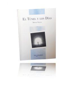 """Presentación de libro: El túnel y los días @ Centro de Creación Escénica """"Carlos Álvarez-Nòvoa"""""""