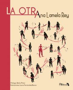 "Presentación de libro: La otra @ Centro de Creación Escénica ""Carlos Álvarez-Nòvoa"""