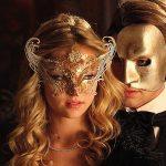 Ópera: Un baile de máscaras