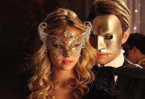 Ópera: Un baile de máscaras @ Nuevo Teatro de La Felguera