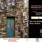 Presentación de libro: Amigos de Mieres. 50 años de historia.