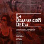 Teatro: La desaparición de Eva