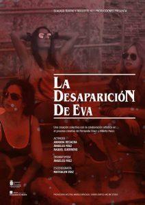 Teatro: La desaparición de Eva @ Nuevo Teatro de La Felguera