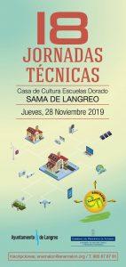 18º Jornadas Técnicas ENERNALÓN @ Escuelas Dorado