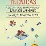 18º Jornadas Técnicas ENERNALÓN