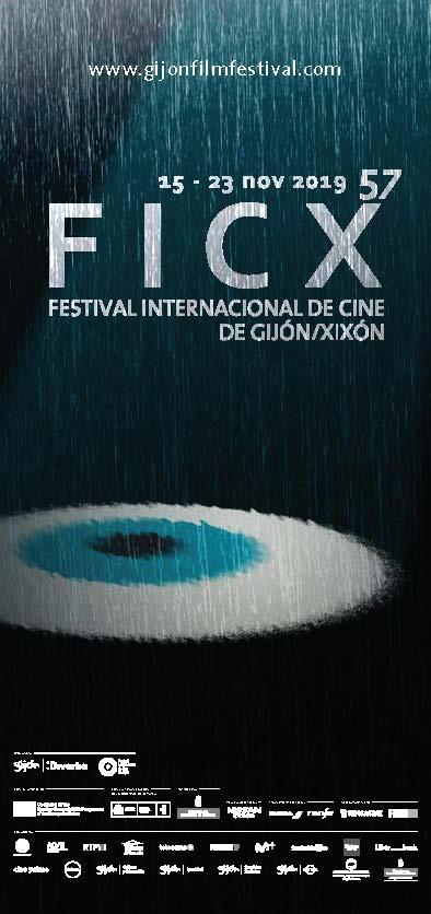57 Gijón Film Festival FICX