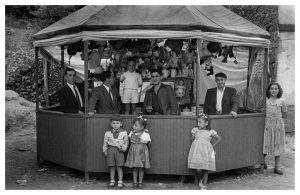 Exposición fotográfica: Cuenca del Nalón en blanco y negro @ Escuelas Dorado