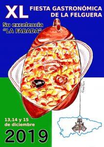 """XL Fiesta gastronómica """"Su excelencia la fabada"""" en La Felguera @ La Felguera"""