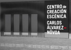 """Exposición: Un paseo por Langreo @ Centro de Creación Escénica """"Carlos Álvarez-Nòvoa"""""""