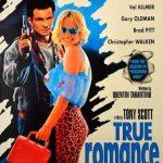 Cine: Amor a quemarropa