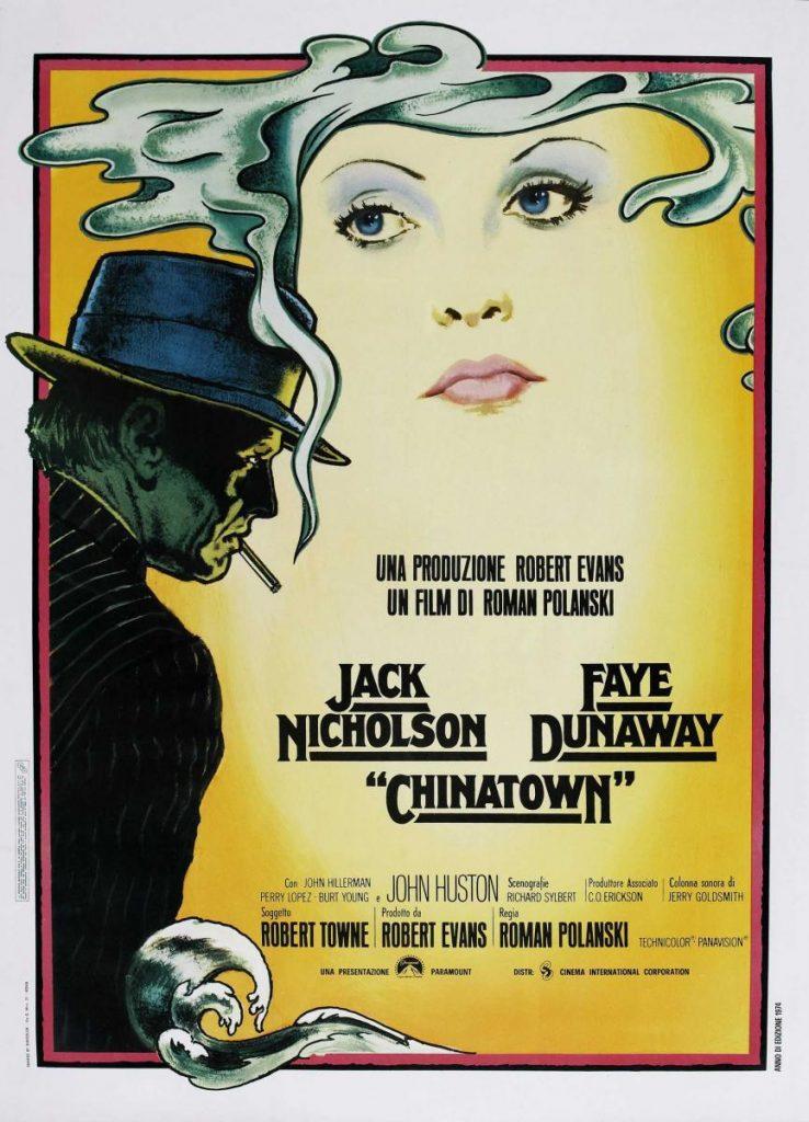 Cine: Chinatown