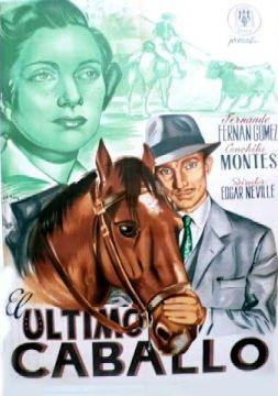 Cine: El último caballo