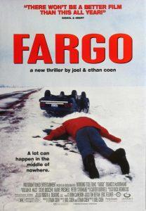 Cine: Fargo @ Cine Felgueroso