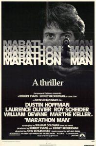 Cine: Marathon Man @ Cine Felgueroso