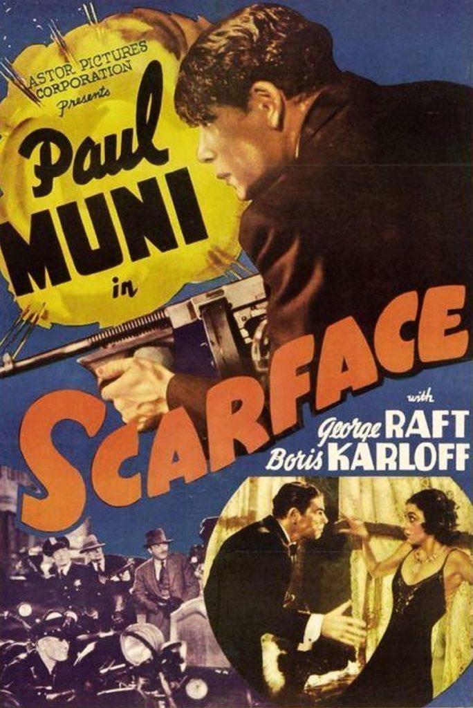 Cine Scarface