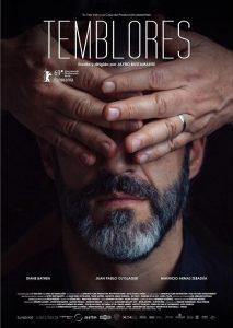 Cine: Temblores @ Nuevo Teatro de La Felguera