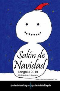 Salón de Navidad Langreo 2019