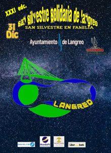 XXXI San Silvestre de Langreo 2019 @ Plaza España