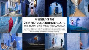 "Exposición pictórica: 28º Bienal color FIAP @ Pinacoteca municipal ""Eduardo Úrculo"""