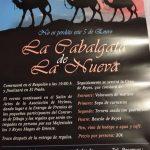 Cabalgata de Reyes 2020 en La Nueva