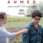 Cine: El joven Ahmed (V.O.S.E.)