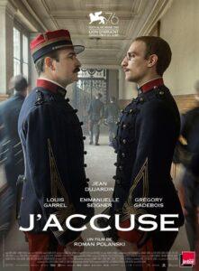 Cine: El oficial y el espía @ Nuevo Teatro de La Felguera