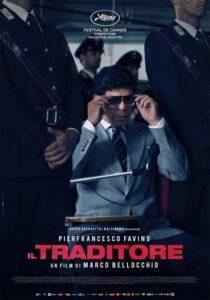Cine: El traidor (V.O.S.E.) @ Nuevo Teatro de La Felguera