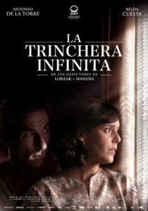 Cine: La trinchera infinita @ Nuevo Teatro de La Felguera