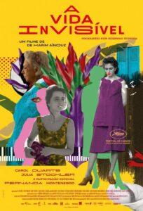 Cine: La vida invisible de Eurícide Gusmao (V.O.S.E.) @ Nuevo Teatro de La Felguera