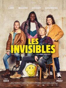 Cine: Las invisibles @ Nuevo Teatro de La Felguera