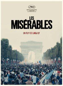Cine: Los miserables @ Nuevo Teatro de La Felguera