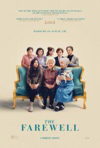Cine: The farewell @ Nuevo Teatro de La Felguera