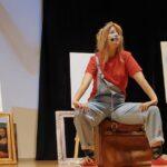 Teatro pa neños: Cuentacuadros