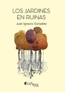 """Presentación de libro: Los jardines en ruinas @ Centro de Creación Escénica """"Carlos Álvarez-Nòvoa"""""""