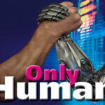 Teatro: Only human