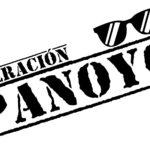 Teatro: Operación panoyo
