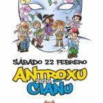 Carnaval en Ciaño 2020