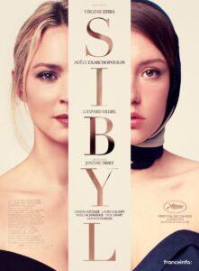 Cine: El reflejo de Sibyl (V.O.S.E.) @ Cine Felgueroso