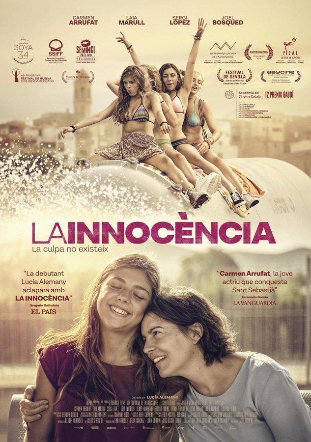 Cine: La inocencia