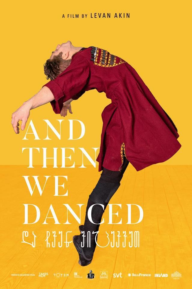 Cine: Solo nos queda bailar
